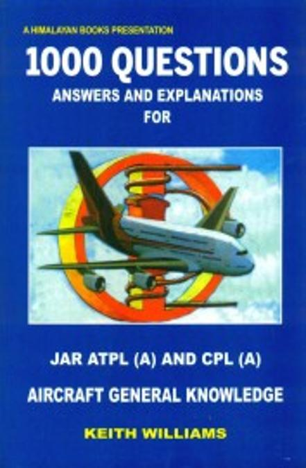 Aviation Mechanic Airframe Question Book Including Answers, Explanations