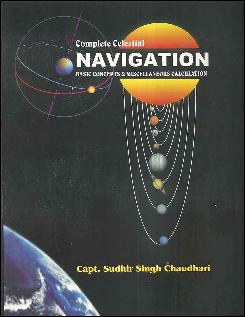 Complete Celestial Navigation