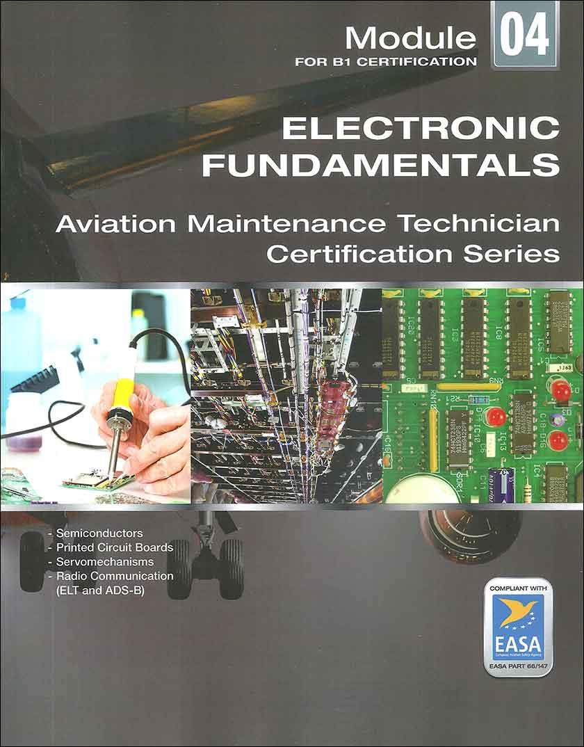 EASA Module 04 Electronic Fundamentals (For B1 Level)
