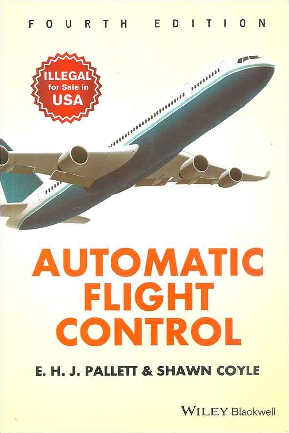 Principles Of Flight Book