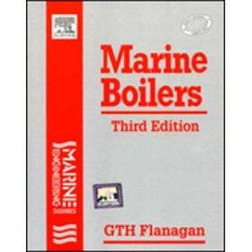 Marine Boilers, 3rd Edition