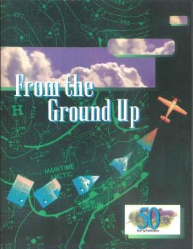 From The Ground Up With Workbook