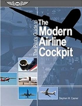 Pilot's Guide To Modern Airline Cockpit